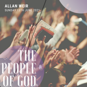The People of God (Part.1)